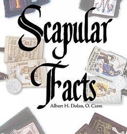Religious Art Inc Scapular Facts