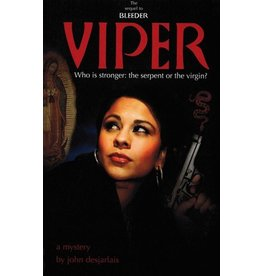 Sophia Institute Press Viper: Who is stronger - the serpent or the virgin?