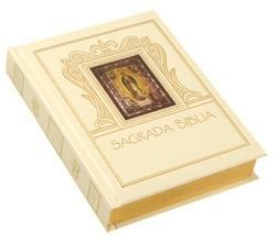 Madre de las Américas Biblia Católica Familiar