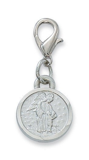 Guardian Angel Clippable Charm