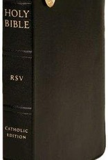 Compact Bible Revised Standard Version