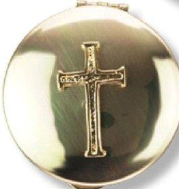 PYX - Gold Cross Size 2