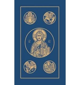 New Testament & Psalms Revised Standard Edition Paperback