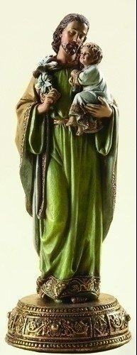 "10.25"" St. Joseph Statue"