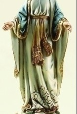 Joseph's Studio Heavenly Protector Our Lady of Grace Figure