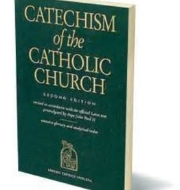 Continuum International Catechism of the Catholic Church Edition 2 (Green)