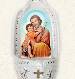 St. Joseph Holy Water Font