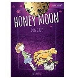 Rabbit Publishers Honey Moon Dog Daze