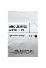 Nelson Books Abolishing Abortion