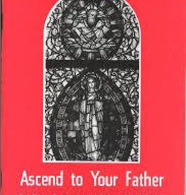 Ascend to Your Father An Introduction to Marian Meditation
