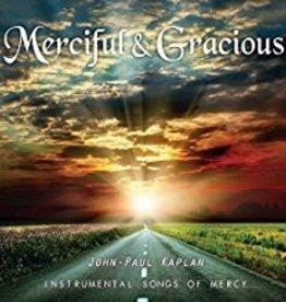 Merciful and Gracious CD