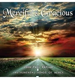 Merciful and Gracious CD