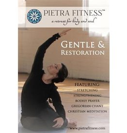 Ignatius Press Zoom Pietra Fitness: Gentle & Restoration A Retreat for Body and Soul