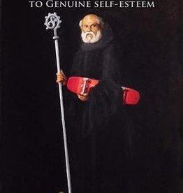 Ignatius Press Humility Rules Saint Benedict's Twelve-Step Guide to Genuine Self-Esteem