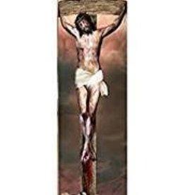 The Lamb of God LED Candle