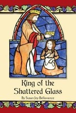 King of the Shattered Glass