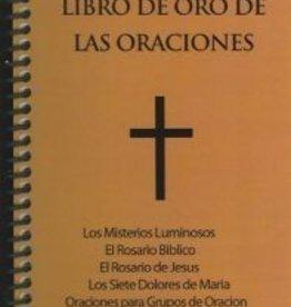 Queenship Publishing El Libro de Oro de las Oraciones