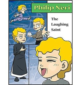 Pauline Books & Publishing Philip Neri: The Laughing Saint