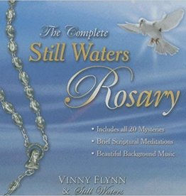 Spring Arbor The Complete Still Waters Rosary Contributor(s): Flynn, Vinny (Performed by), Still Waters (Performed by)