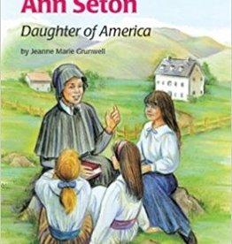 Saint Elizabeth Ann Seton Daughter of America