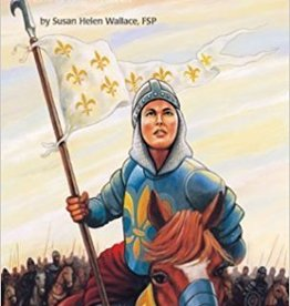 Pauline Books & Publishing Saint Joan of Arc: God's Soldier