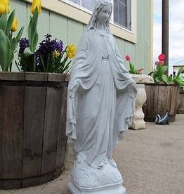 "23"" Our Lady of Grace - Granite"
