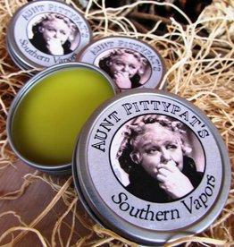 Aunt Pittypat's Southern Vapors
