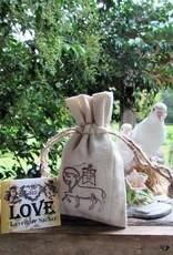 Agnus Dei Farm Lavender Sachet