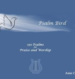 Fine Images Printing Psalm Bird: 150 Psalms for Praise and Worship
