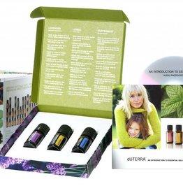 doTerra doTerra Intro Essential Oil Kit