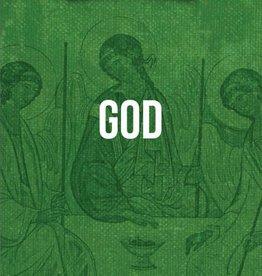20 Answers: God