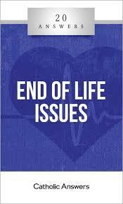 20 Answers: End of Life Issues