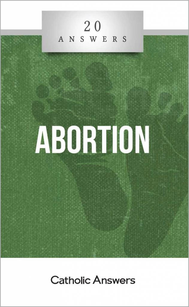 20 Answers: Abortion