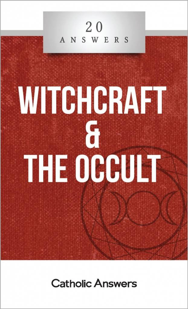 20 Answers: Witchcraft & The Occult