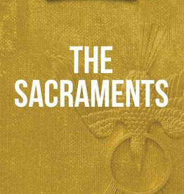 20 Answers: Sacraments