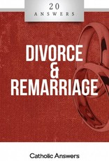 20 Answers: Divorce & Remarriage