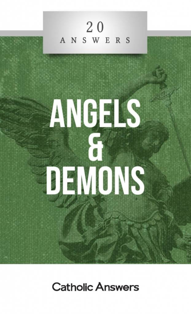20 Answers: Angels & Demons