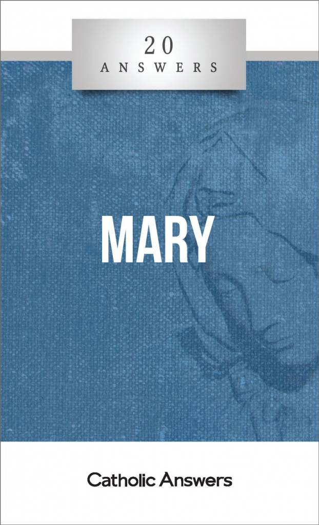20 Answers: Mary
