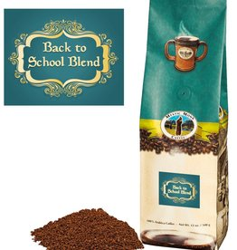 Mystic Monk Coffee Mystic Monk Coffee - Back to School Blend