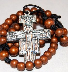 Bishop Sheen Rosaries Franciscan Rosary