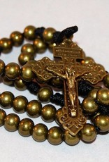 Bishop Sheen Rosaries Hoplite Rosary