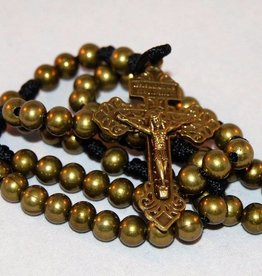 Bishop Sheen Rosaries Hoplite Rosary
