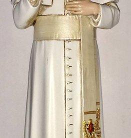 "Joseph's Studio 6.25"" Pope St. John Paul II Statue"