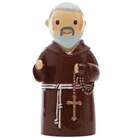 Little Drops of Water Little Drops of Water: St. Padre Pio Statue