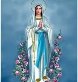 My Book of Mary - God's Lovely Mother and Ours