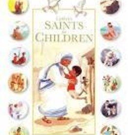Humming Bird Crafts Catholic Saints for Children