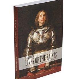 Christian Brands Butler's Lives Of Saints