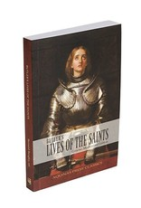 Christian Brands Butler's Lives Of Saints