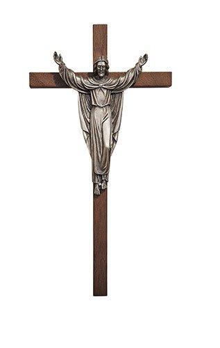 Christian Brands James Brennen™ Risen Christ Cross