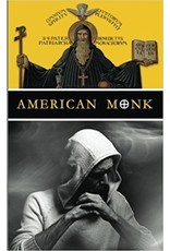 Becket American Monk by Becket (Author), Todd Barselow (Editor)